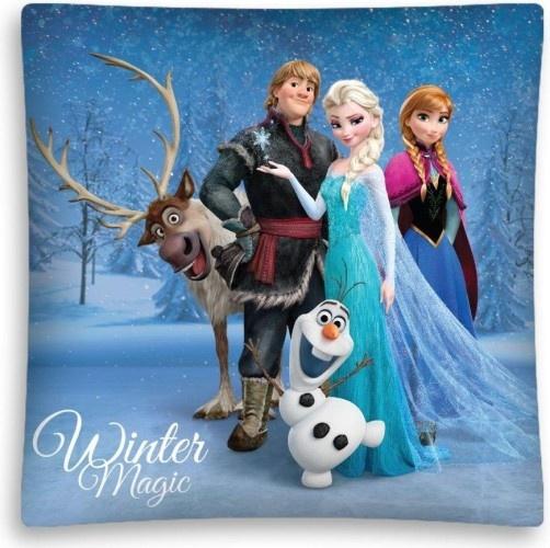 Slaapkamer Frozen : Slaapkamer frozen naam themabehang voor meisjes ...
