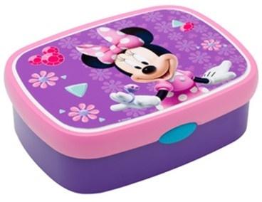 Rosti Mepal Campus lunchbox midi Minnie Mouse