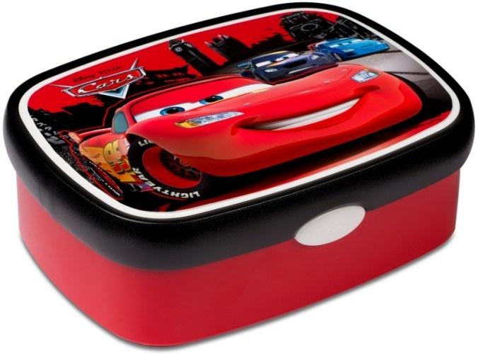 Disney Lunchbox Cars 2 Mepal