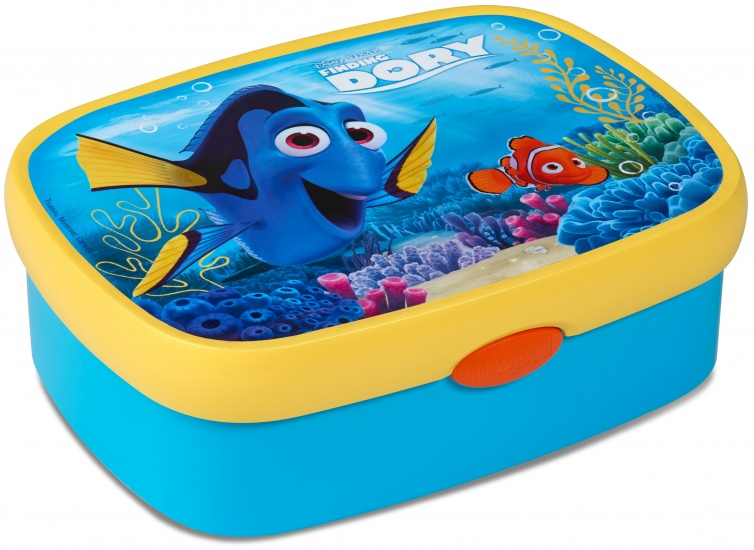 Disney lunchbox Finding Dory Mepal
