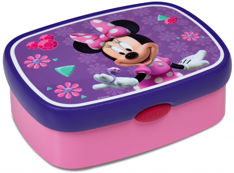 Rosti Mepal Campus lunchbox midi Minnie Mouse