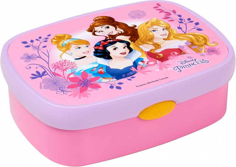 Mepal lunchbox campus midi princess me