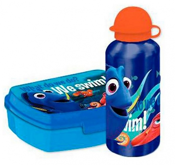 Disney Lunchset Finding Dory
