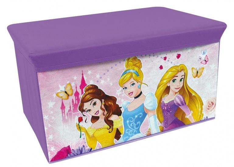 Disney Mand Princess 34 x 34,5 x 55,5 cm
