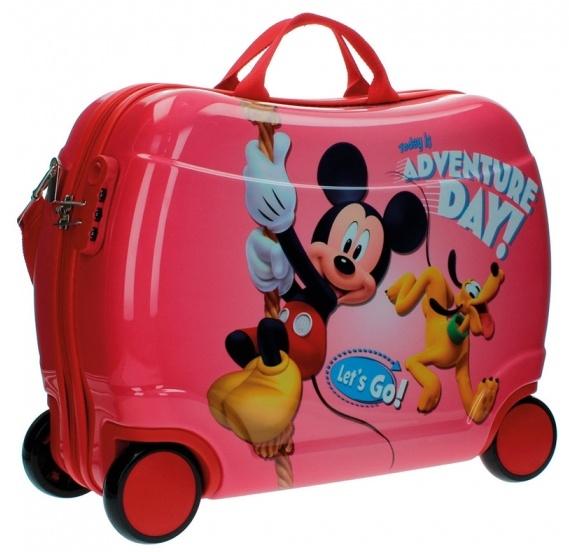Disney Mickey Mouse koffer 38 x 50 x 20 cm