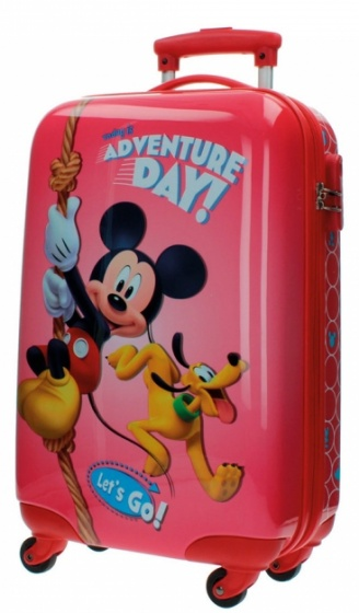 Disney Mickey Mouse trolley 55 x 35 x 20 cm