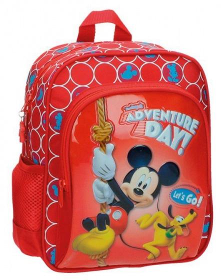 Disney Mickey Mouse verstelbare rugzak 28 x 23 x 10 cm
