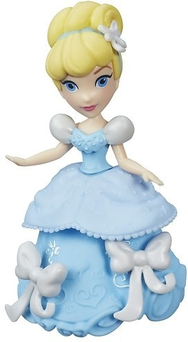 Disney Mini Princess: Assepester