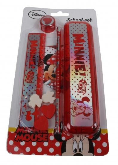 Disney Minnie Mouse Fun Schoolset