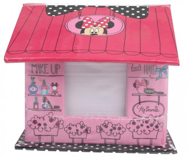 Disney Minnie Mouse Memohouder met Memoblaadjes