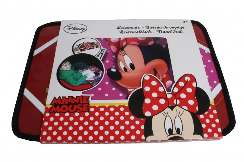 Disney Minnie Mouse Reis kleurset 30 delig