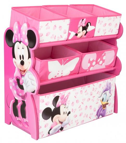 Disney Minnie Mouse Speelgoed Opbergkast