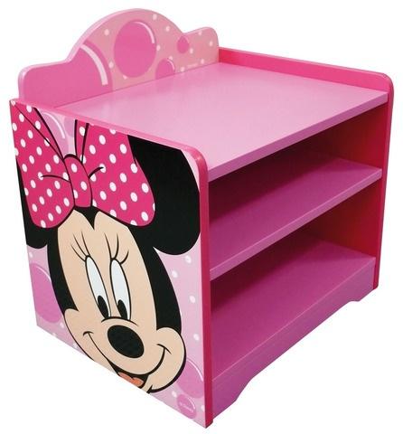 Disney Nachtkast Minnie Mouse Roze 38 x 29 x 36 cm
