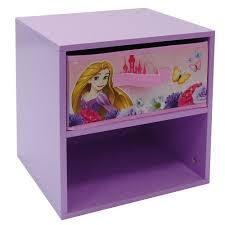 Disney Nachtkast Princess 33 x 30 x 36 cm