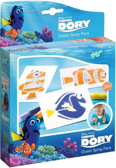 Disney Ocean Spraypens Finding Dory ToTum