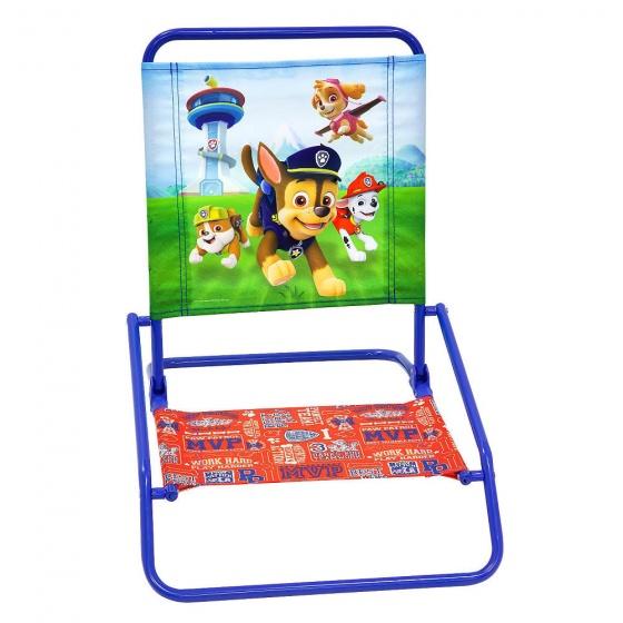 Nickelodeon Paw Patrol strandstoel blauw 50 x 38 x 15 cm kopen