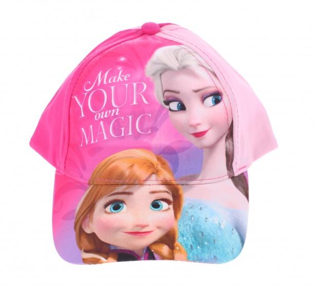 Disney pet Frozen roze maat 52 54