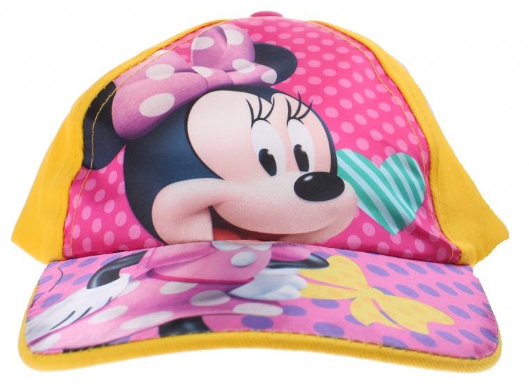 Disney pet Minnie Mouse meisjes geel maat 48 51 kopen