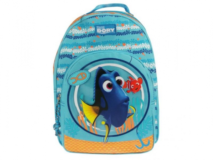Disney Finding Dory Love to Swim Rugzak 7L blauw