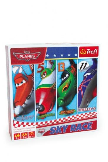 Disney Planes Sky Race Bordspel
