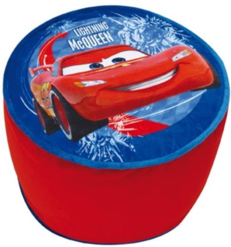 Disney Poef opblaasbaar Cars