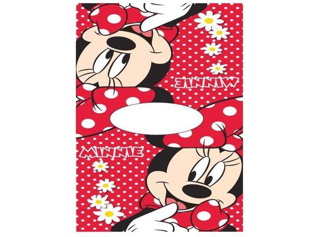 Disney Badponcho Minnie