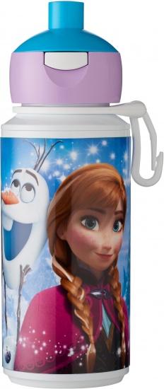 Disney Pop up beker Frozen Mepal sisters forever 275 ml