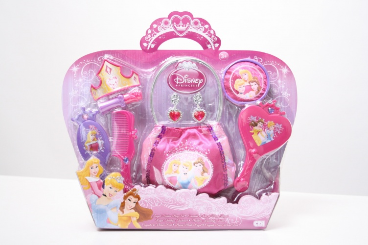 Disney Princess Fashion Bag Set