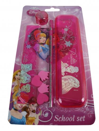Disney Princess Fun Schoolset