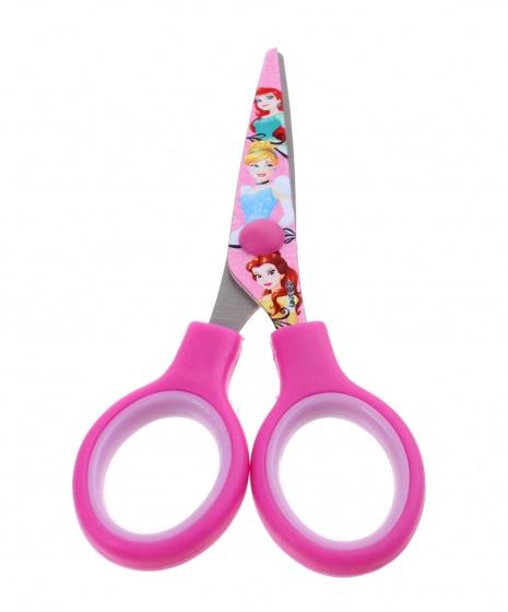 Disney Princess schaar roze 13 cm