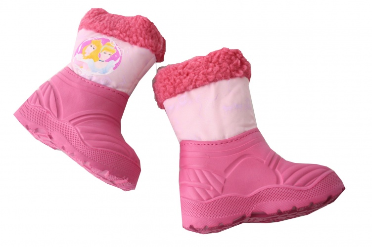 Disney Princess snowboots roze maat 30/31