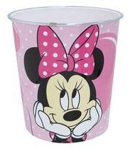 Disney Prullenbak Minnie Mouse Roze 21 cm