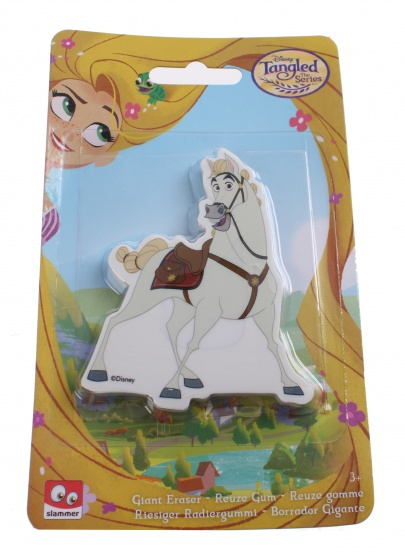 Disney reuze gum Tangled paard kopen