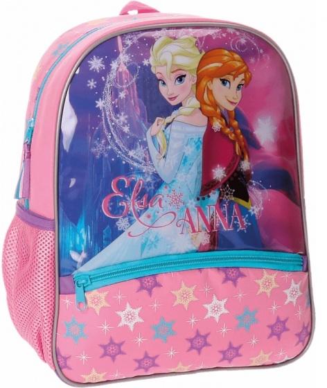 Disney Rugzak Frozen 27 x 33 x 11 cm roze