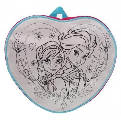 Disney Rugzak Frozen Kleuren 28 x 11 x 28 cm