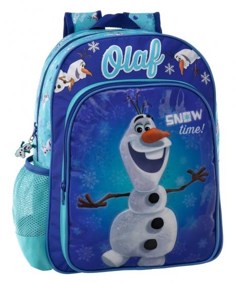 Disney Rugzak Frozen Olaf 29 x 38 x 14 cm blauw