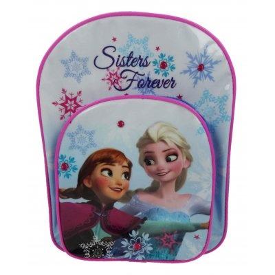 Disney Kinderrugzak Frozen Zussen Paars 31 x 24 x 12 cm