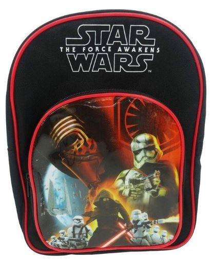 Disney Rugzak Star Wars Zwart 25 x 8 x 31 cm