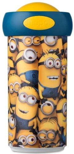 Disney Schoolbeker Minions Geel 275ml