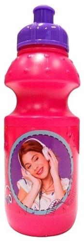 Disney Schoolbeker Violetta 500ml Roze