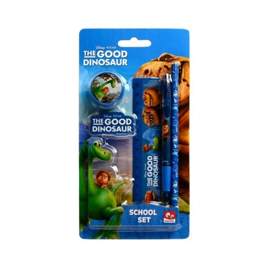 Disney Schoolset The Good Dinosaur 5 delig