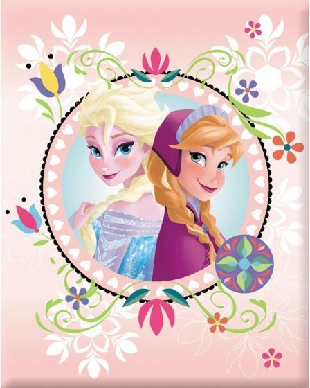 Disney schrift Frozen A5 gelijnd 3 stuks kopen