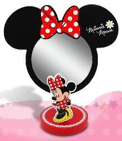 Disney Spiegel Minnie Mouse