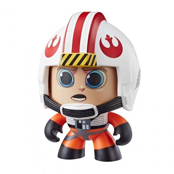 Disney Star Wars Mighty Muggs Luke Skywalker 9,5 cm