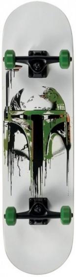 Disney Star Wars skateboard Fading Boba Fett 79 cm