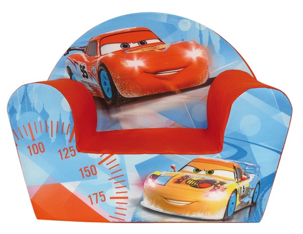 Disney Stoel Cars 42 x 33 x 52 cm