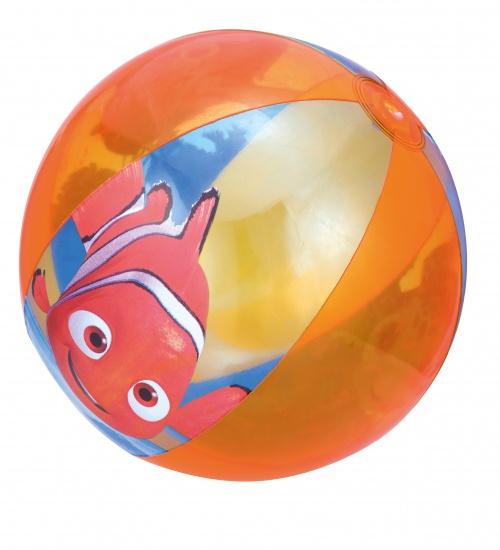 Disney Strandbal Nemo 51 cm Oranje