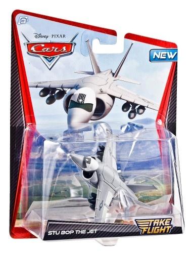 Disney Take Flight Cars 2: Marco The Jet