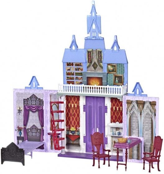 Hasbro Disney Frozen II uitklapkasteel 78 cm
