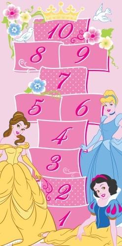 Staat jouw slaapkamer ook helemaal vol met prinsessen spullen van ...